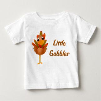 Little Gobbler Baby T-Shirt