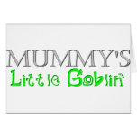 Little Goblin Cards