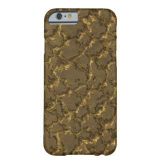 Little Gold Nugget IPhone 6 Case