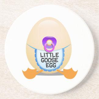 Little Goose Egg Games Drink Coaster