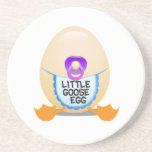 Little Goose Egg Games Drink Coasters