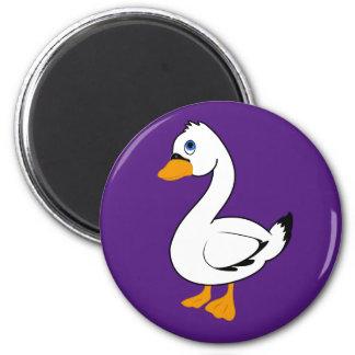 Little Goose Magnet