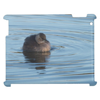 Little Grebe Cover For The iPad