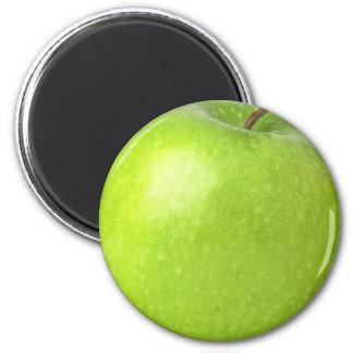 LITTLE GREEN APPLE MAGNET