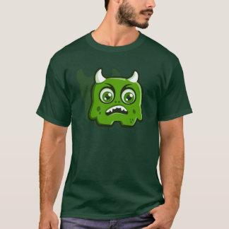 Little Green Monster T-Shirt