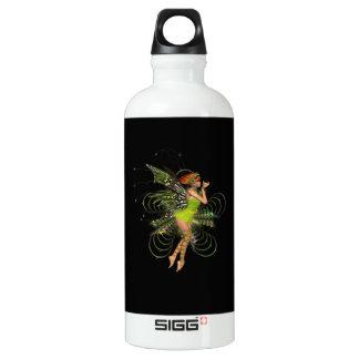 Little Green Pixie SIGG Traveler 0.6L Water Bottle