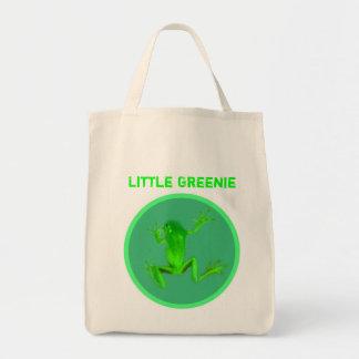 Little Greenie Enviro Bag