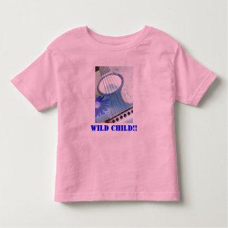 Little groovy chick t-shirt