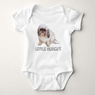 Little Grumpy Baby Bodysuit
