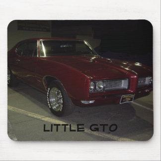 Little GTO Mousepad