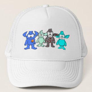 Little Guardians 3 Trucker Hat