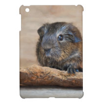 Little Guinea Pig Painting Case For The iPad Mini