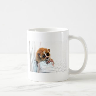 Little Guy Coffee Mug