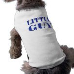 Little Guy - Dog T-shirt