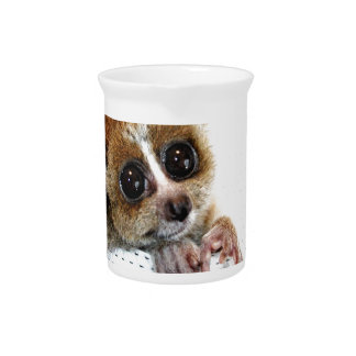 Little Guy Drink Pitcher