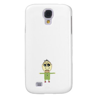 """""""LITTLE GUY"""" Series Samsung Galaxy S4 Cover"""