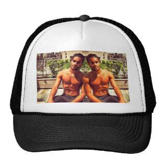 Little Havana Twins Trucker Hat