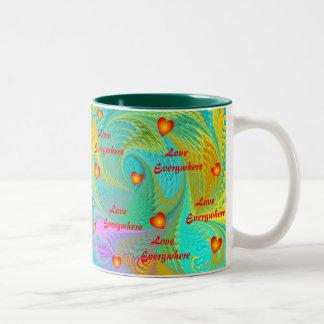 little hearts mug