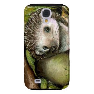 Little hedgehog samsung galaxy s4 case