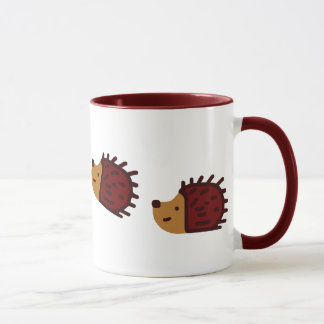 Little Hedgehogs! Mug