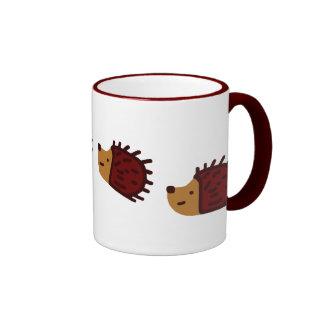 Little Hedgehogs! Coffee Mug