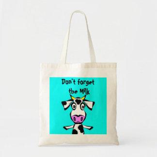 Little Heifer Budget Tote