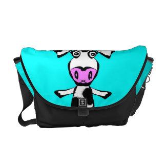 Little Heifer Courier Bag