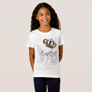 Little Heiress Romans 8:17 T-Shirt