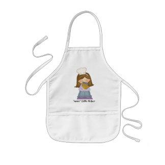 Little Helper apron