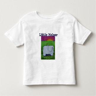 LITTLE HELPER - KID'S SHIRT