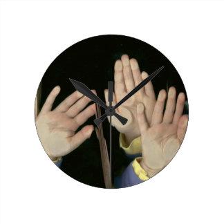 Little Helping Hands Clocks