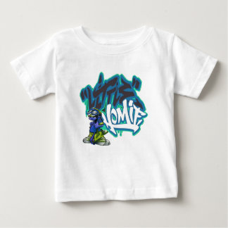 Little Homie® for your little rascals Baby T-Shirt