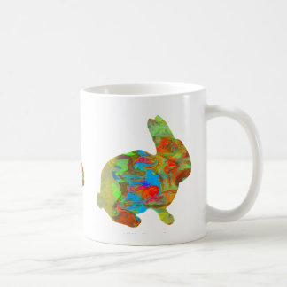 Little Honey Bunnies Coffee Mugs