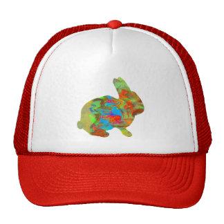 Little Honey Bunny Hats