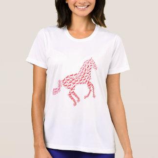 Little Horse pink T-Shirt