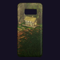Little House in the Big Woods Galaxy Case