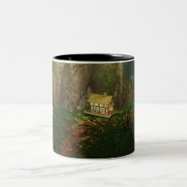Little House in the Big Woods Mug