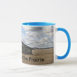 Little House On The Prairie Mug