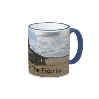 Little House On The Prairie Coffee Mugs