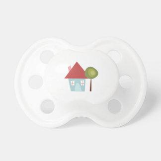 Little House BooginHead Pacifier