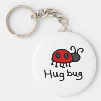 Little Hug Bug Keychain