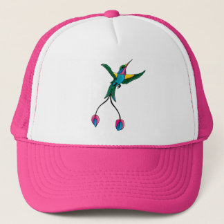 Little hummingbird - Hat