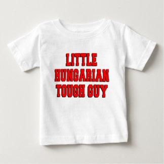 Little Hungarian Tough Guy Baby T-Shirt