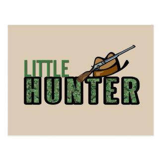 Little Hunter Postcard