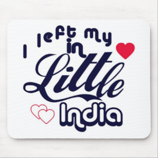 Little India Mouse Pad