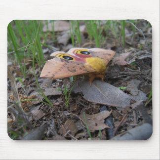 Little Io Moth Mouse Pad