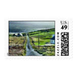 Little Irish Road Postage
