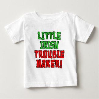 Little Irish Trouble Maker T-shirt