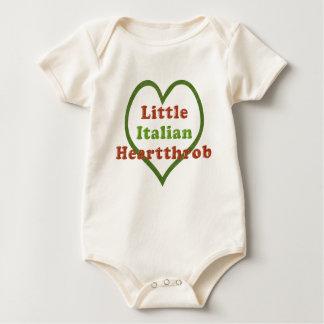 Little Italian Heartthrob Organic Creeper