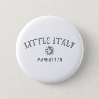 Little Italy Button